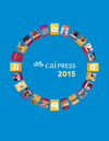CAI Press Catalog for 2015